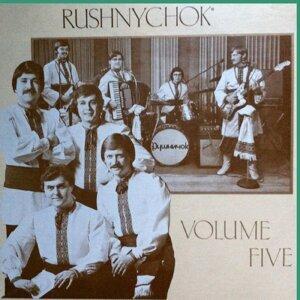 Rushnychok (Рушничок) 歌手頭像