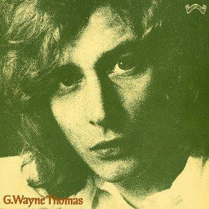G.Wayne Thomas 歌手頭像
