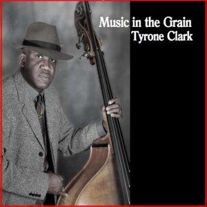 Tyrone Clark 歌手頭像