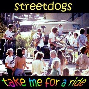 Streetdogs 歌手頭像