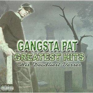 Gangsta Pat 歌手頭像