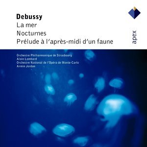 Debussy : Orchestral works 歌手頭像