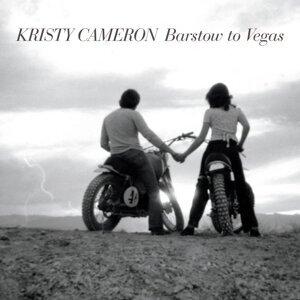 Kristy Cameron 歌手頭像