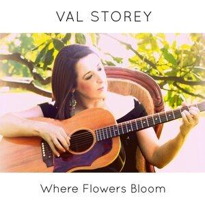 Val Storey 歌手頭像
