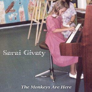 Sarai Givaty 歌手頭像
