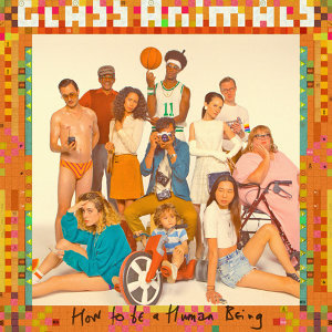 Glass Animals 歌手頭像