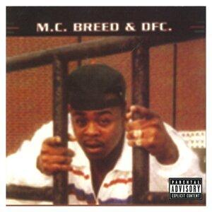 M.C. Breed & DFC 歌手頭像