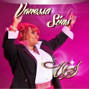 Vanessa Sims 歌手頭像