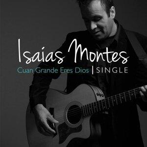 Isaias Montes 歌手頭像