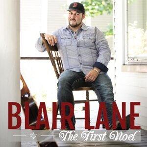 Blair Lane 歌手頭像