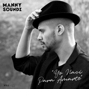Manny Soundz 歌手頭像