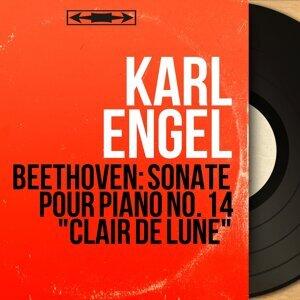 Karl Engel 歌手頭像