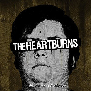 Heartburns 歌手頭像