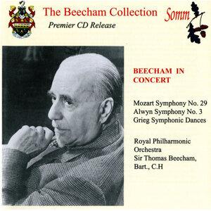 BBC Symphony Orchestra 歌手頭像