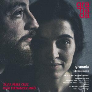 Raül Fernandez Miró,Silvia Pérez Cruz 歌手頭像
