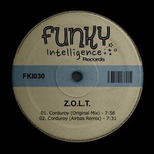 Z.O.L.T 歌手頭像