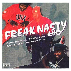 Freak Nasty 歌手頭像
