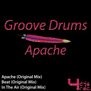 Groove Drums 歌手頭像