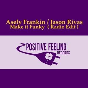 Asely Frankin, Jason Rivas 歌手頭像