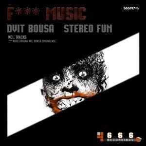 Dvit Bousa, Stereo Fun 歌手頭像