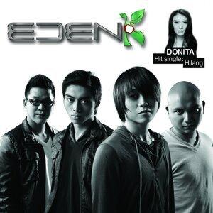 Eden, Donita 歌手頭像