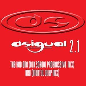 Dsigual 2.1 歌手頭像