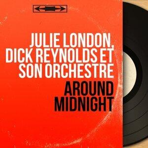 Julie London, Dick Reynolds et son orchestre 歌手頭像