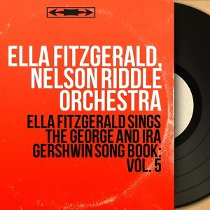 Ella Fitzgerald, Nelson Riddle Orchestra