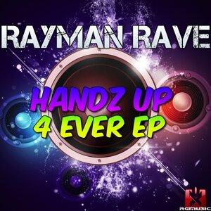 Rayman Rave
