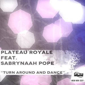 Plateau Royale 歌手頭像