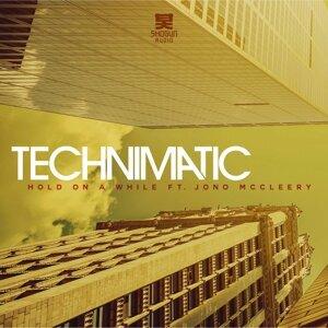 Technimatic 歌手頭像