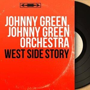 Johnny Green, Johnny Green Orchestra 歌手頭像