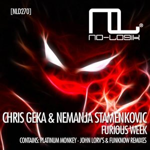 Chris Geka, Nemanja Stamenkovic 歌手頭像