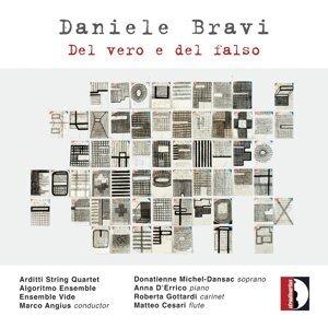 Marco Angius, Donatienne Michel-Dansac, Arditti String Quartet 歌手頭像