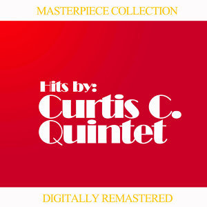Curtis Counce Quintet 歌手頭像