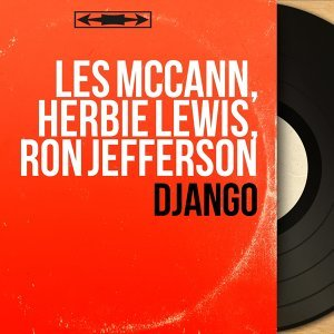 Les McCann, Herbie Lewis, Ron Jefferson 歌手頭像