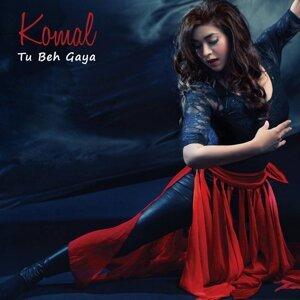 Komal Rizvi 歌手頭像