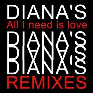 Diana's 歌手頭像