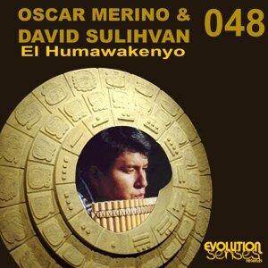 Oscar Merino 歌手頭像