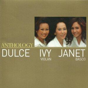 Janet Basco, Ivy Violan, Dulce 歌手頭像