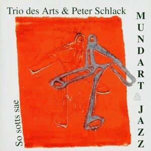 Trio des Arts, Peter Schlack 歌手頭像