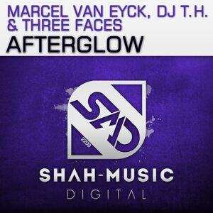 Marcel van Eyck, DJ T.H., Three Faces 歌手頭像