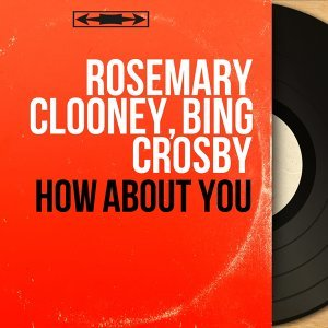 Rosemary Clooney, Bing Crosby 歌手頭像