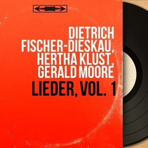 Dietrich Fischer-Dieskau, Hertha Klust, Gerald Moore 歌手頭像