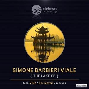 Simone Barbieri Viale 歌手頭像