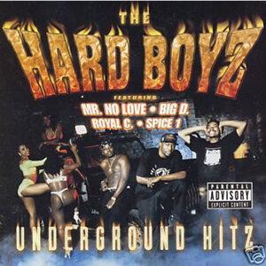 The Hard Boyz 歌手頭像