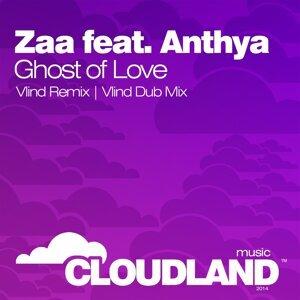 Zaa, Anthya 歌手頭像