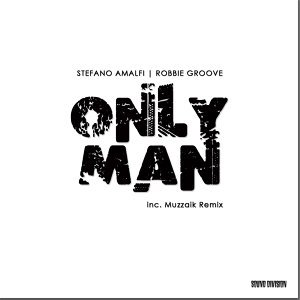 Stefano Amalfi, Robbie Groove 歌手頭像