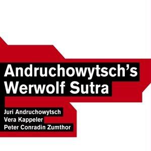 Juri Andruchowytsch, Vera Kappeler, Peter Conradin Zumthor 歌手頭像