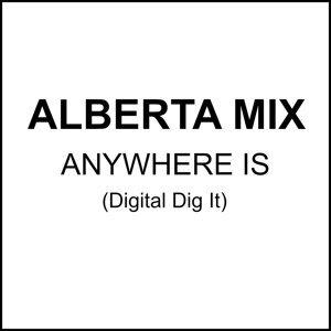 Alberta Mix 歌手頭像
